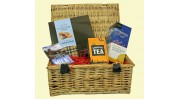 Luxury Cornish Fudge Hamper