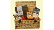 Luxury Cornish Cream Tea Fudge Hamper