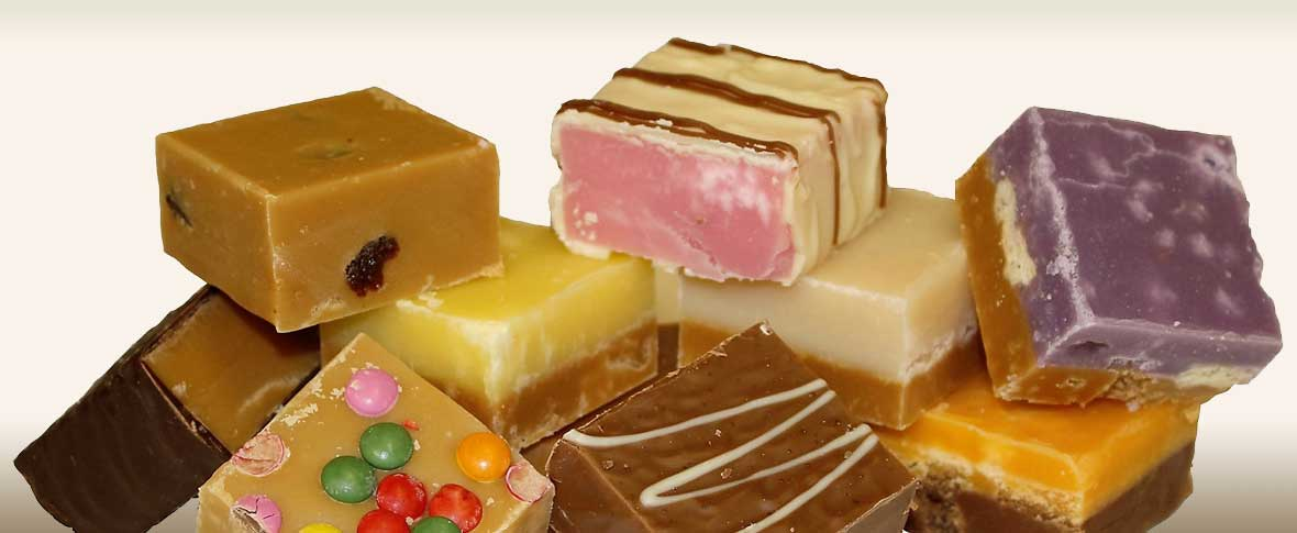 fudge from cornwall