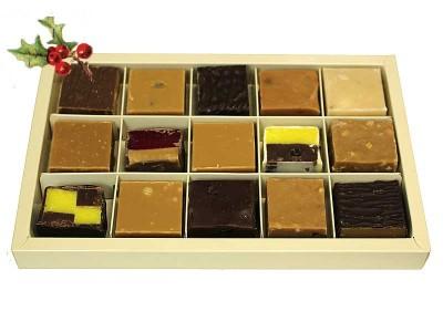 Christmas Selection - 15 Piece